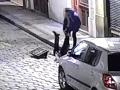 Strážnikom v Prahe skoro