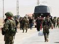 Veľký útok irackých vzdušných