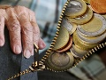 Ďalší podvodníci lákajú peniaze od seniorov: Pozor si dávajte hlavne v okolí Žiliny