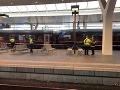 Stanica v Salzburgu miestom nehody: Zrážka dvoch vlakov si vyžiadala 40 zranených