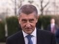 Českí sociálni demokrati sa vracajú k rokovaniam: Babiš ponúkol aj ministerstvo vnútra