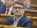 Bývalý minister Maďarič o výmene vedenia Smeru: Ficov post je ohrozený