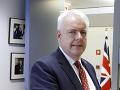 Premiér Walesu odstupuje z funkcie: Chcem dať svojej rodine a krajine šancu na nový začiatok