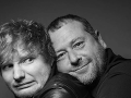 Ed Sheeran a bodyguard