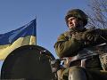 Ukrajina zvyšuje napätie vo