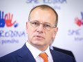 Boris Kollár názor o exekúciách nezmenil: Čo som ľuďom sľúbil, to aj dodržím