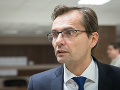 SaS: Pre obranyschopnosť Slovenska by bolo najlepšie, keby sa SNS z rezortu obrany stiahla