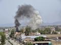 K útoku na budovu ministerstva financií v Afganistane sa prihlásil Daeš, zahynulo desať ľudí