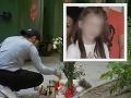 Brutálna vražda dievčatka (†7) otriasla Viedňou! FOTO Telíčko našli v kontajneri, vraha poznala