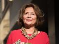 Slovenská Sophia Loren: Vášáryová