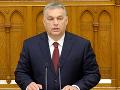 Orbán sa ujal staronovej funkcie: Začal odvážnymi výzvami a prognózami