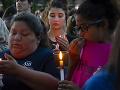 FOTO a VIDEO Streľba na texaskej škole má 10 mŕtvych: Útočník (17) je v rukách polície