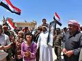 Zlom vo vojne s Daeš: Militanti sa začali vzdávať, odchádzajú celé autobusy