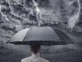 Meteorológovia varujú: VÝSTRAHA pred