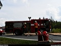 Dramatické zábery z nehody: Auto sa zrazilo s dodávkou, mrazivé VIDEO
