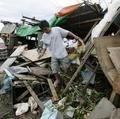 Filipíny opäť zasiahol tajfún, 7 mŕtvych