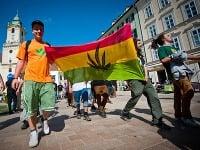 Bratislava Million Marihuana March 2013
