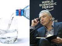 Vodu by sme mali sprivatizovať, myslí si exšéf Nestlé.