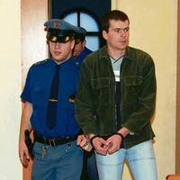 Zvrhlík Michal Konvalinka znásilnil vlastnú sestru.