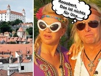 Zdá sa, že Slovensko je pre boháčov Geissenovcov akési malé.