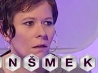 Pani Beáta na svoje vystúpenie v televízii určite tak skoro nezabudne