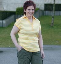 Takto vyzerá Jarka po tom, čo sa jej podarilo schudnúť 17,5 kg.