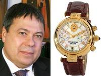 Solncevské bratstvo založil v 80.-tych rokoch práve Sergej Michajlov.