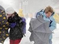 Výstraha pred zajtrajškom: Pripravte sa na silný vietor, sneh aj poľadovicu! thumbnail