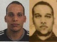 Hľadaní bratia Saïd Kouachi a Cherif Kouachi