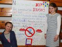 Do projektu sa už zapojili žiaci zo školy v Banskej Bystrici