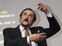 Philip Zimbardo v roku 2007