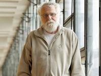 prof. RNDr. Karel Šafařík