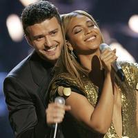 Beyoncé Knowles a Justin Timberlake