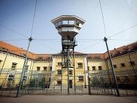 Väznica v Leopoldove.