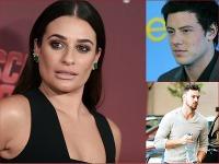 Lea Michele verí, že by si jej zosnulý snúbenec a terajší priateľ výborne rozumeli