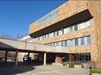 Nemocnica svätého Cyrila a Metoda