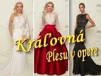 Hlasujte za Kráľovnú Plesu v opere