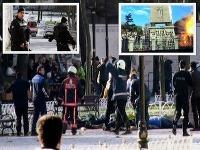 Útok v Istanbule si vyžiadal zatiaľ 10 mŕtvych.