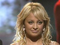 Takto vyzerala Nicole Richie kedysi.