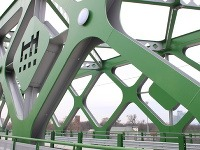 Takto vyzerá nový Starý most.