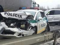 nehoda na moste Lafranconi
