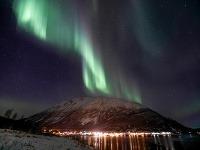 Aura chladných severských nocí