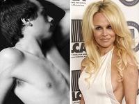 Pamela Anderson je na syna Dylana určite hrdá.