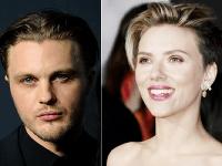 Michael Pitt si zahrá po boku Scarlett Johansson