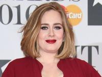 Adele bola najväčšou hviezdou odovzdávania cien Brit Awards.