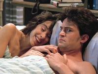 Maggie Wheeler sa zviditeľnila ako frajerka Chandlera v obľúbenom sitkome Priatelia.