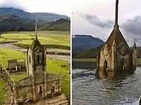 Legendárny kostolík z Potosí