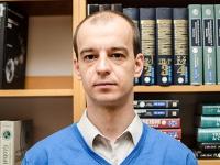 Analytik Jan Kovář