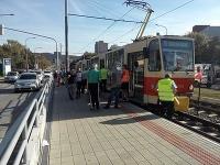 Električka v Bratislave zrazila chlapca (13): So zraneniami leží v nemocnici thumbnail