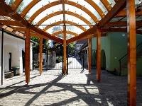 Vstup do Zoo Bojnice